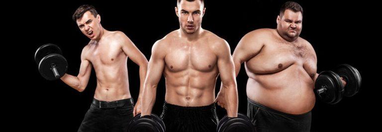So trainieren Sie nach Ihrem Körpertyp – Ektomorph