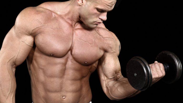 Mehr Muskeln in Castellbisbal