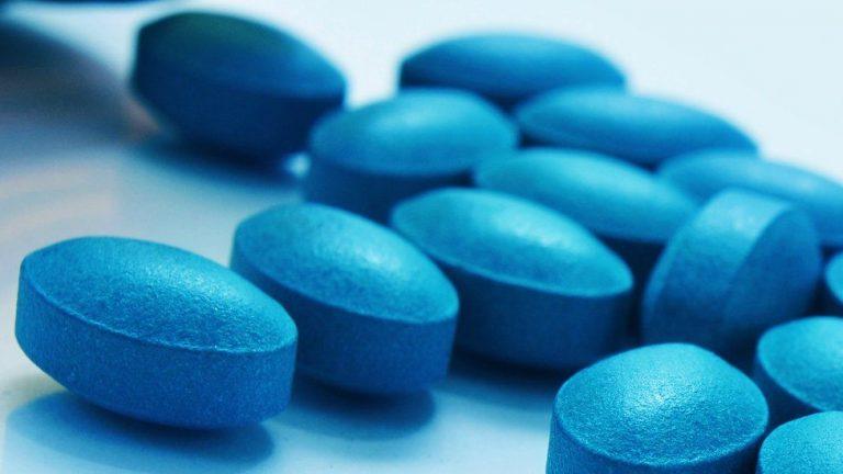 Könnte generisches Viagra einen gesuchten Verbrecher anlocken?