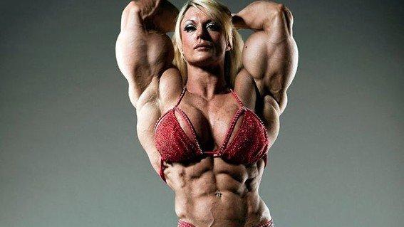 Warum die Verwendung von Anabolika und Testosteron gesundheitsschädlich ist